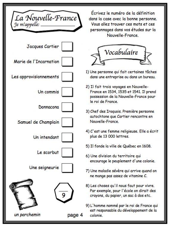 La Nouvelle-France - Page 4