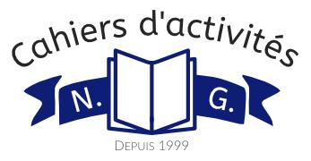 Cahiers d'activités N.G.